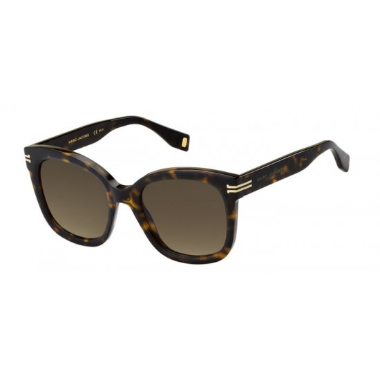Marc Jacobs MJ 1012/S - WR9 HA Havana Marrone | Occhiale Da Sole Donna