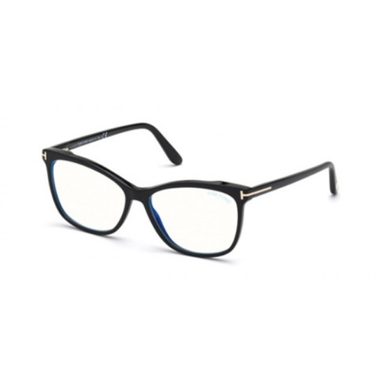 Tom Ford FT 5690-B - 001 Nero Lucido