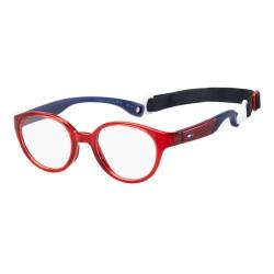 Tommy Hilfiger TH 1425 - Y7G Rosso Blu